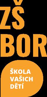 Logo ZS Bor skola vasich deti